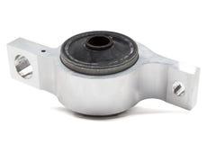 telaio di alluminio dell'automobile del braccio Immagine Stock