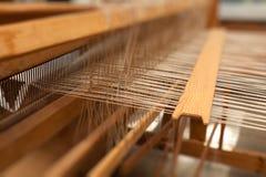 Telaio di legno Fotografia Stock Libera da Diritti
