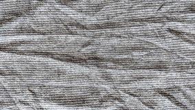 Telas grises arrugadas con las lineas horizontales libre illustration
