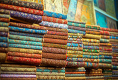 Telas persas imagenes de archivo