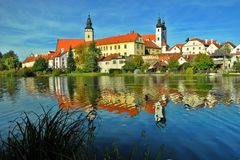 Free Telc Royalty Free Stock Photo - 11594585