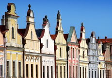 Telc Royalty Free Stock Image