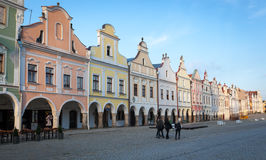 Telc, Stock Images