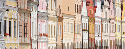 Telc no.1 Royalty Free Stock Photography