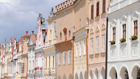 Telc no.3 Royalty Free Stock Photo
