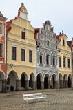 Telc Stock Photos