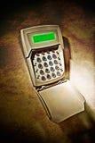 Telclado numérico Foto de archivo