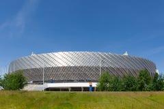 Tele Arena 2 royalty-vrije stock foto