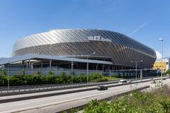Tele Arena 2 royalty-vrije stock afbeelding
