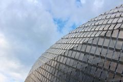 Tele2 Arena Stock Photography
