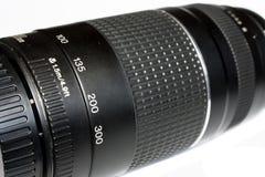 Tele lens Royalty Free Stock Photos