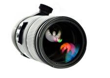 Tele lens Stock Afbeeldingen