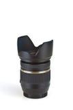 Tele lens Stock Image