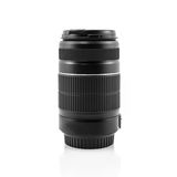 Tele lens Royalty Free Stock Images