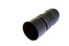 Tele macro lens Stock Images