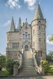 Teleborg Slott Royaltyfri Bild