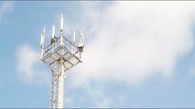 Telecentro della torre archivi video