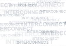 Telecom mobile fixed business interconnect wholesale texture gre. Y  concept Royalty Free Stock Photography