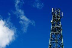 Telecom wierza Obraz Royalty Free