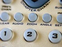 Telecomando Immagine Stock