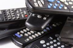 Telecomandi Immagini Stock Libere da Diritti