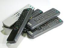 Telecomando Fotografie Stock Libere da Diritti