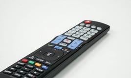 Telecomando astuto della TV Fotografia Stock