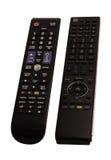 Telecomando la TV Fotografia Stock Libera da Diritti