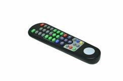 Telecomando TV Immagini Stock