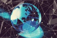 telecommunicatie vector illustratie