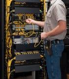 Telecommunicatie Stock Foto's