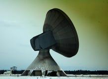 Telecommunication. Aerial, Bavarian-Germany Royalty Free Stock Image