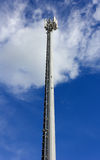 Telecommunication Antenna Royalty Free Stock Photos
