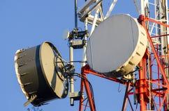 Telecommunication Royalty Free Stock Image