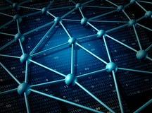 Telecommunication Stock Photo