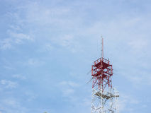 Telecommunication Royalty Free Stock Photo