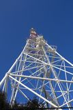 Telecommunication mast / tower Stock Photography