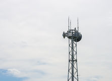 Telecommunication Radio Royalty Free Stock Photography