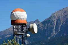 Telecommunications Royalty Free Stock Photography