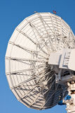 Telecommunications Satellite Dish Royalty Free Stock Photo