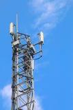 telecomunicação Imagens de Stock Royalty Free