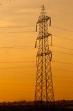 Telecomunicación Fotos de archivo libres de regalías