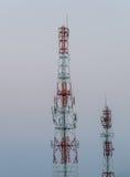 telecomunicación imagen de archivo