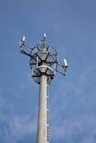Telecomunication Royalty-vrije Stock Afbeelding