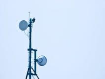 telecomunicazione Immagini Stock