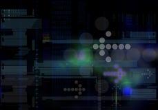 Telecomunicazioni Fotografie Stock