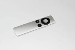 Telecontrole de Apple Imagens de Stock Royalty Free
