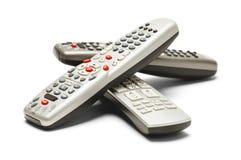 telecontroles Imagens de Stock