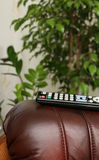 Teledirigido. Imagen de archivo
