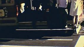 Teleférico San Francisco del vintage